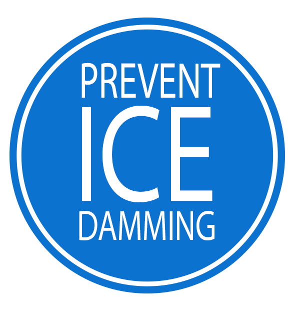 What Is Ice Damming?