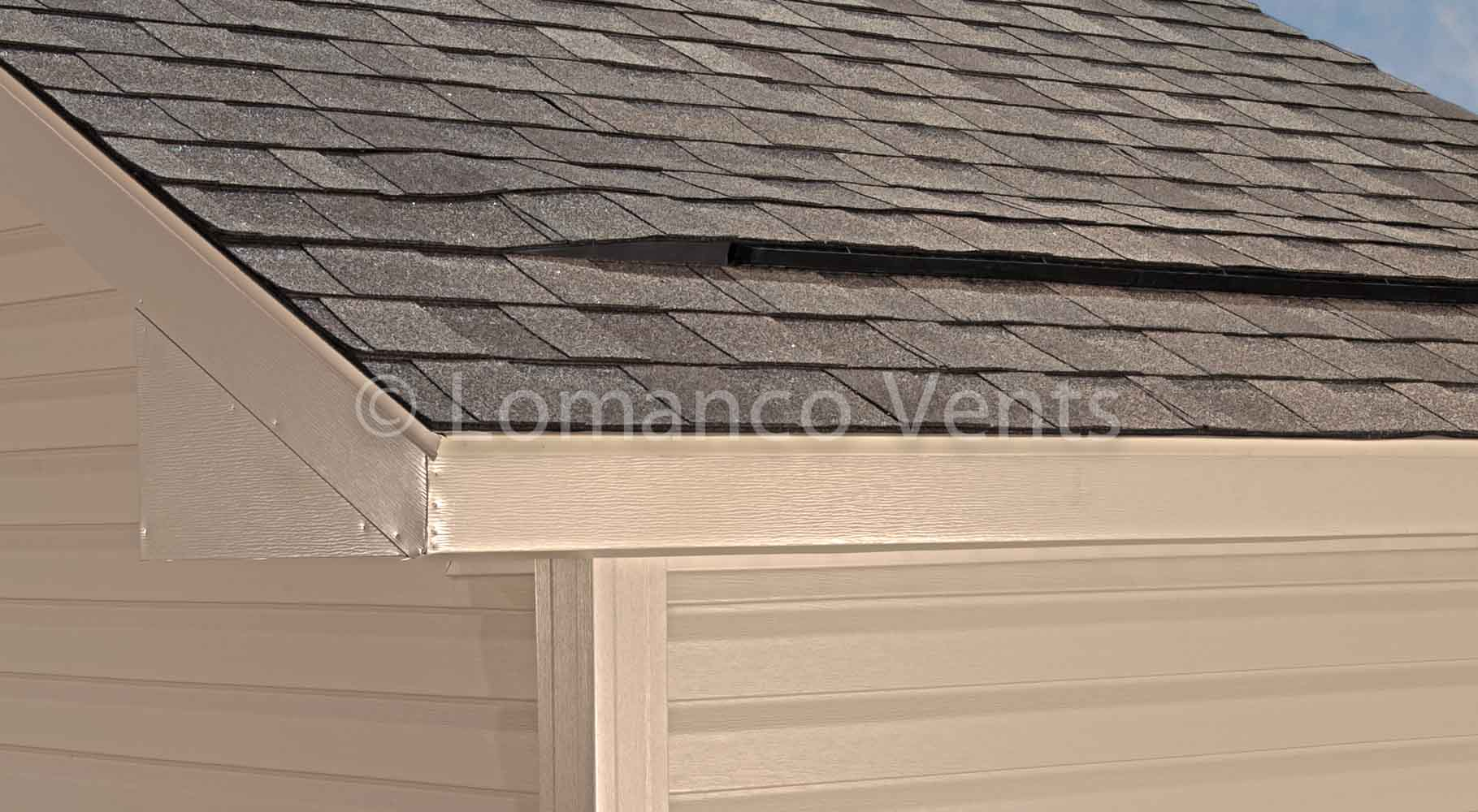 Lomanco Vents Deck Air 174