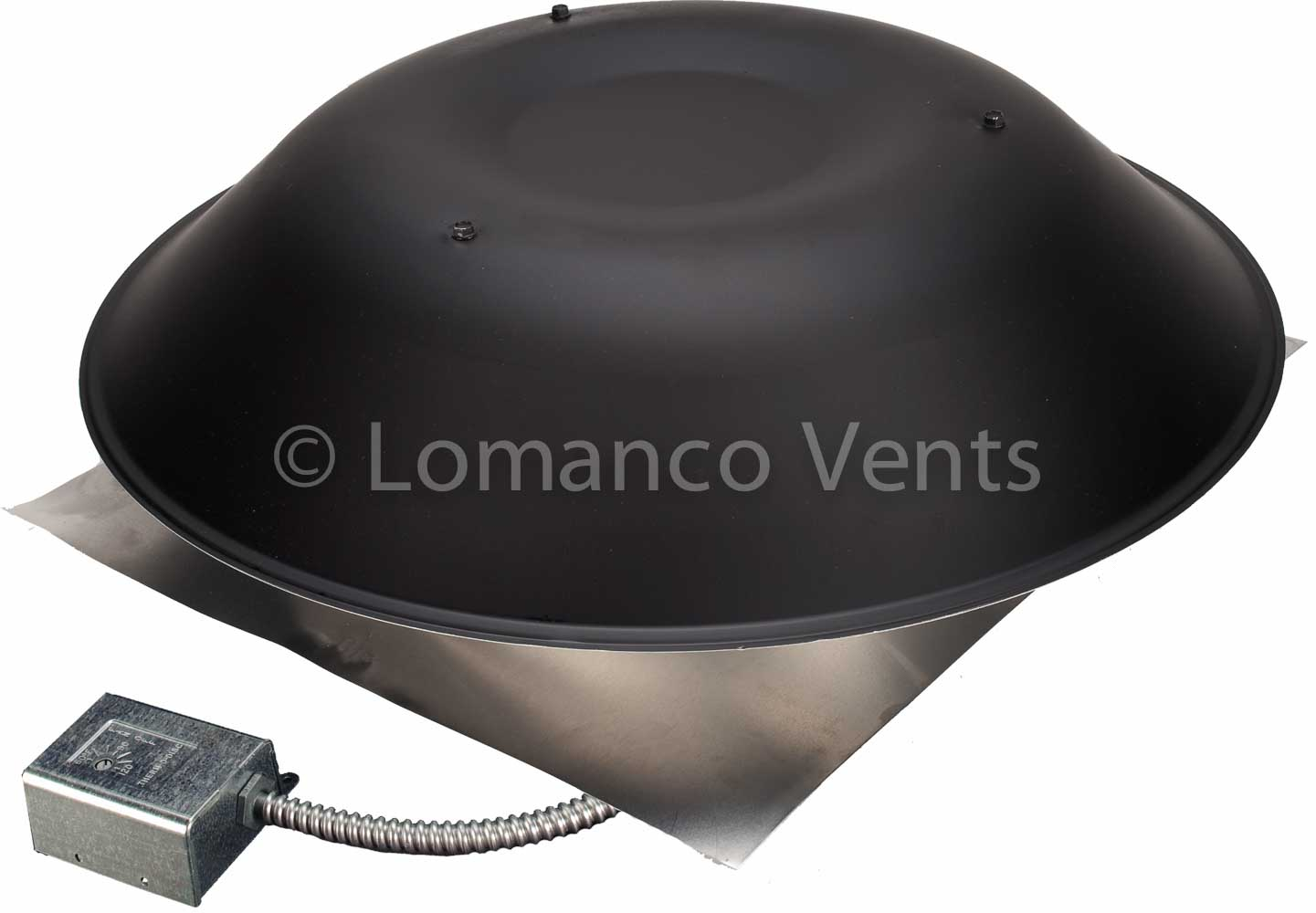 Lomanco Vents Standard Power Vents