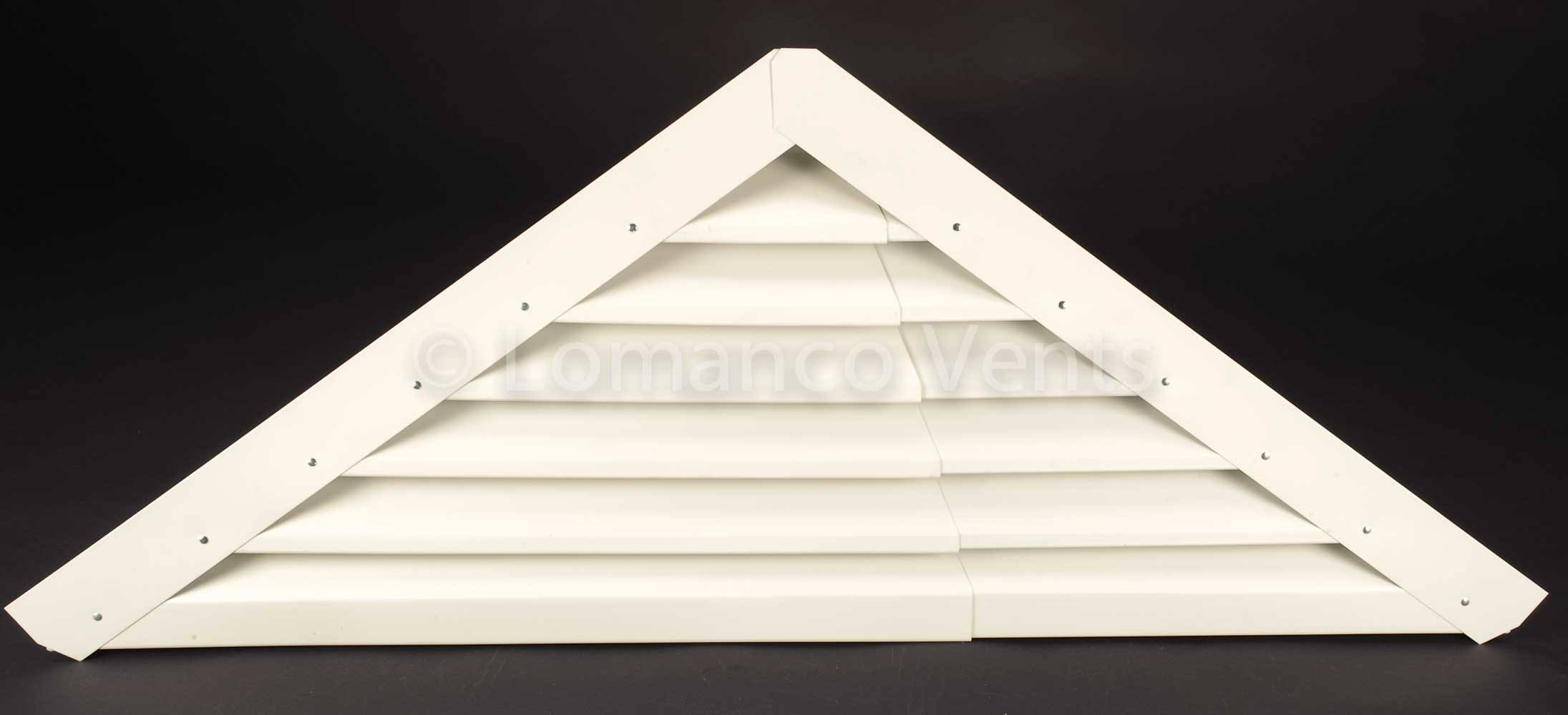 Lomanco Vents Gable Vents