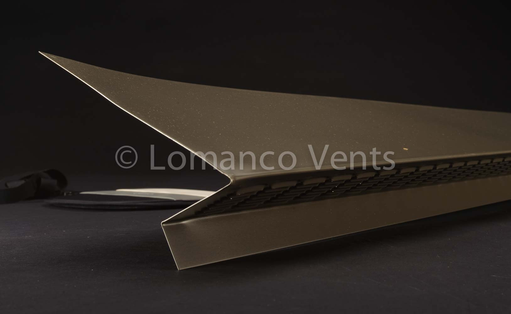 Lomanco Vents - Intake Vents