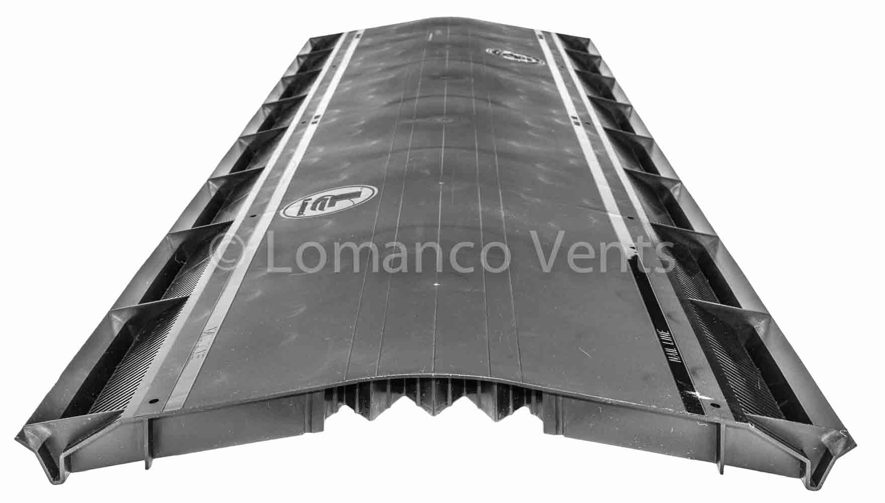 Lomanco Vents Ridge Vents